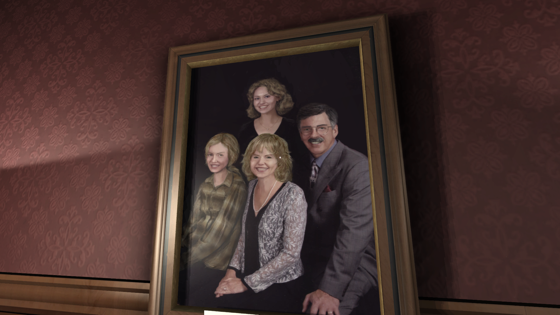About Gone Home The Fullbright Company