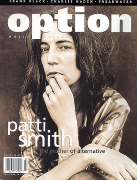 Option Magazine