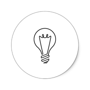 Fullbright Lightbulb 2013